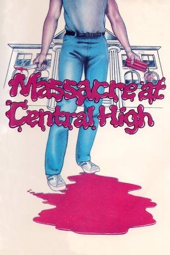 'Massacre at Central High (1976)