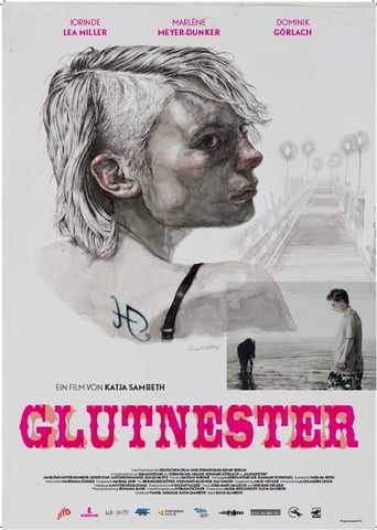 Poster of Glutnester