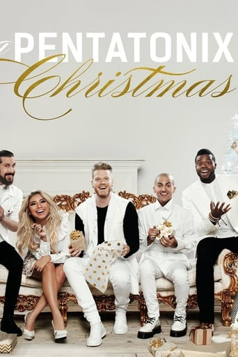 Poster of A Pentatonix Christmas Special