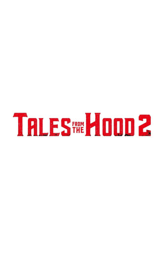 Poster of Tales from the Hood 2