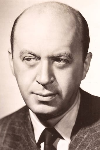 Image of Otto Preminger