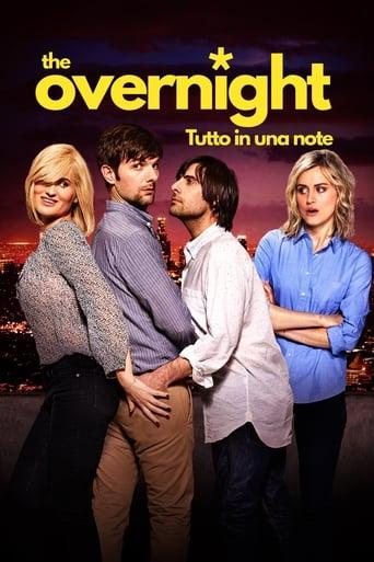The Overnight - tutto in una notte