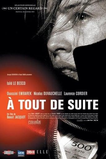 Poster of À tout de suite