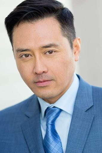 Image of Lawrence Chau