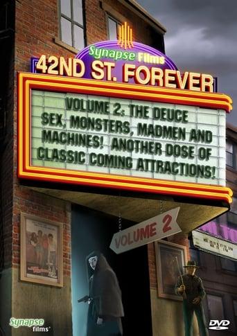 Watch 42nd Street Forever, Volume 2: The Deuce Online Free Putlocker