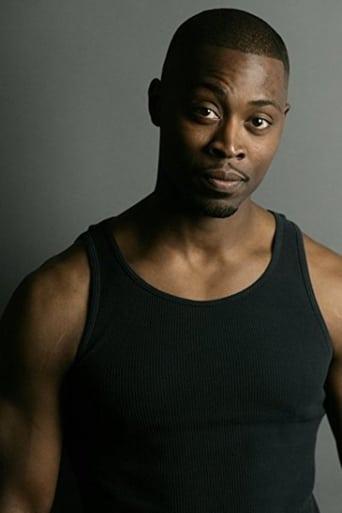 Image of Turron Kofi Alleyne