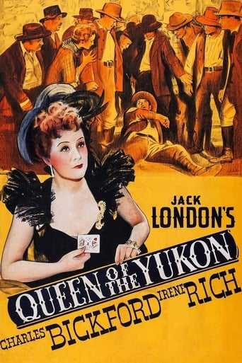 Poster of Queen of the Yukon
