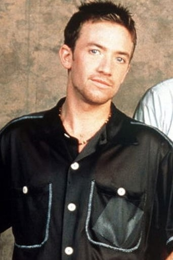 Image of David Faustino