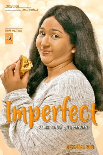 Watch Imperfect Online Free Movie Now