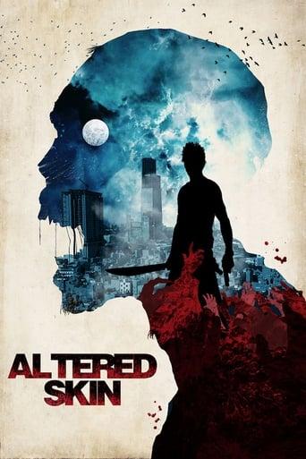 Altered Skin Poster