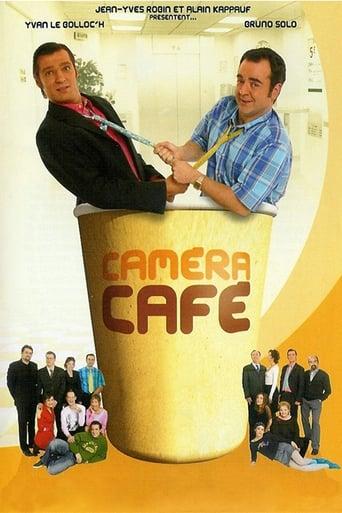 portada Caméra Café