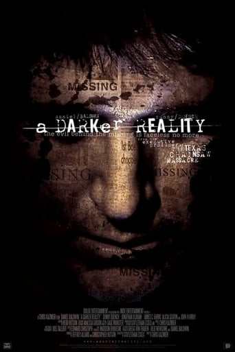 Poster of A Darker Reality