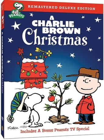 A Christmas Miracle: The Making of a Charlie Brown Christmas image