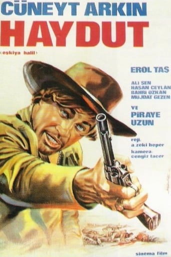 Poster of Halil the Bandit