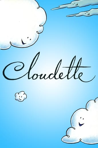 Poster of Cloudette