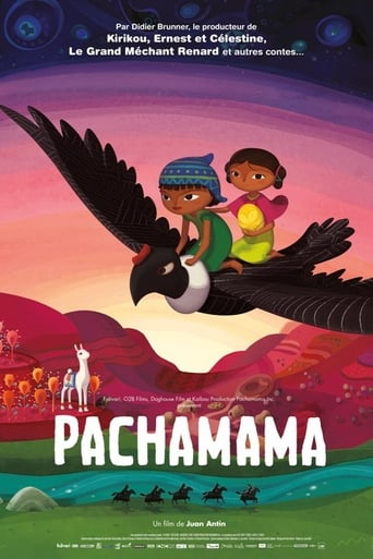 Pachamama – Uma Aventura nos Andes Torrent (2019) Dual Áudio / Dublado WEB-DL 720p | 1080p – Download
