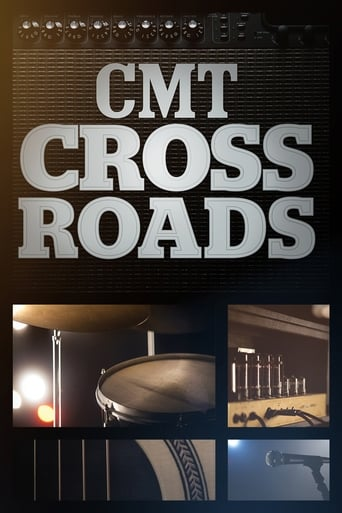 Poster of CMT Crossroads