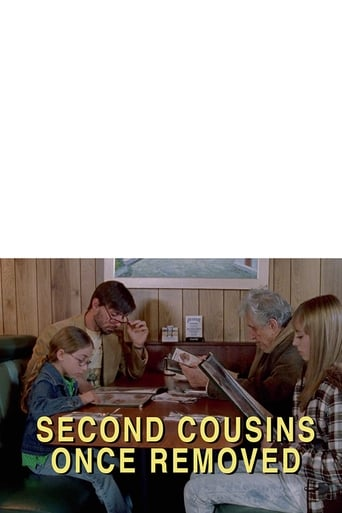 Second Cousins Once Removed