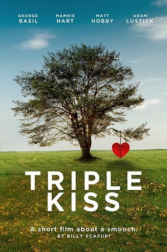 Poster of Triple Kiss