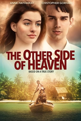 Poster of The Other Side of Heaven