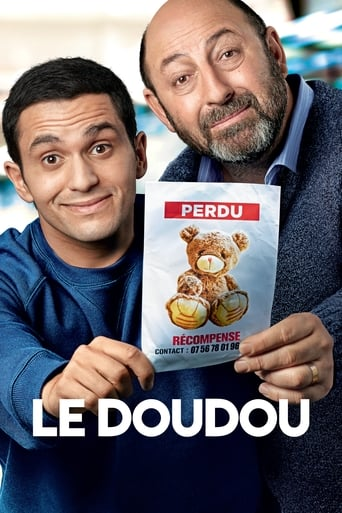 Poster of Looking for Teddy