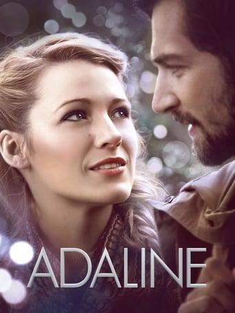 Poster of Adaline