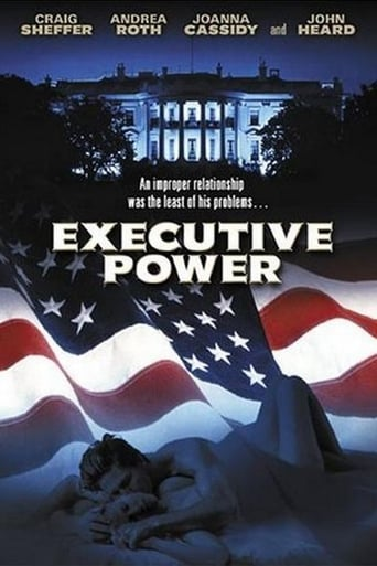Poster of Executive Power