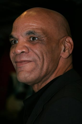 Image of Paul Barber