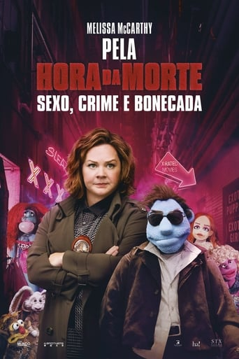 Download Legenda de The Happytime Murders (2018)