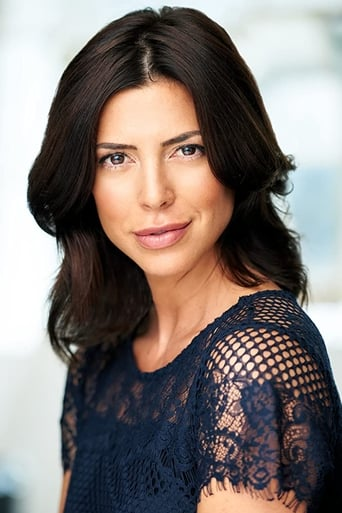 Image of Cindy Sampson