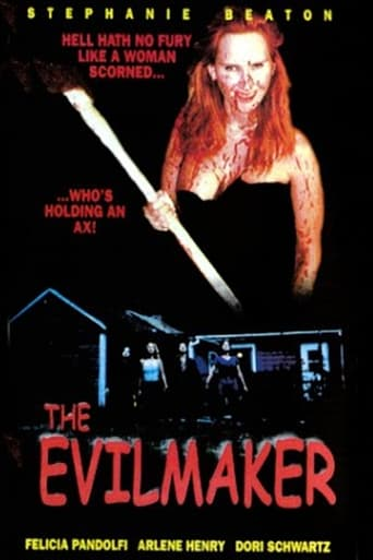 Poster of The Evilmaker