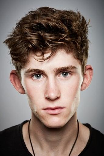 Image of Fionn O'Shea