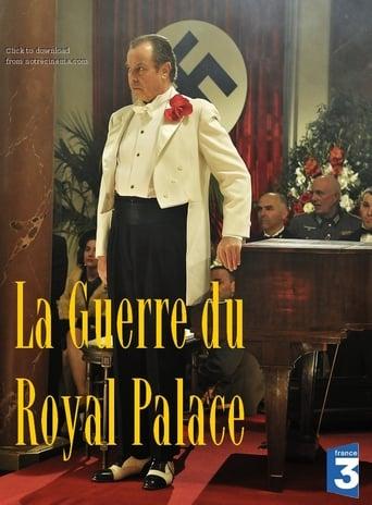 Poster of La guerre du Royal Palace
