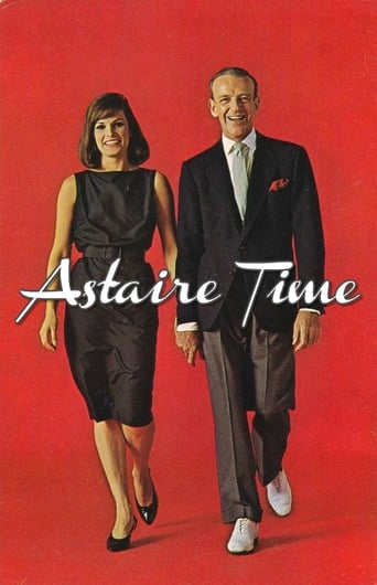 Poster of Astaire Time