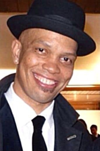 Image of Raymond Johnson