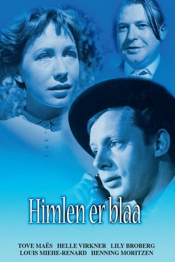 Watch Himlen er blaa 1954 full online free