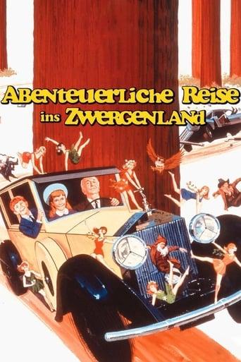 Abenteuerliche Reise ins Zwergenland