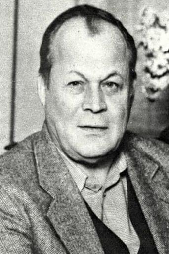Image of Pyotr Shcherbakov