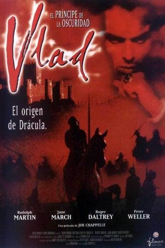 voir film Dark Prince: La veritable histoire de Dracula  (Dark Prince: The True Story of Dracula) streaming vf
