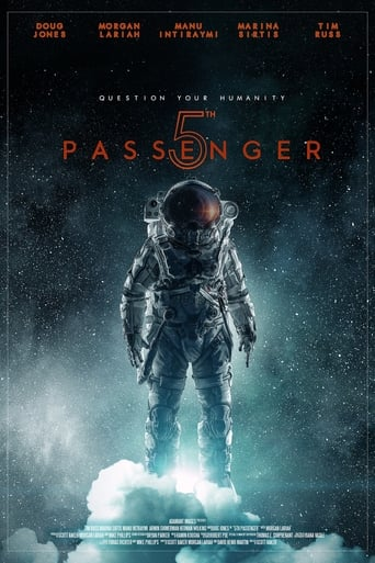 O Quinto Passageiro