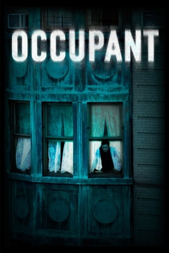 Poster of Occupant