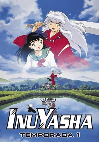 Inuyasha 1ª Temporada - Poster