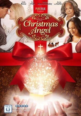 Poster of Christmas Angel