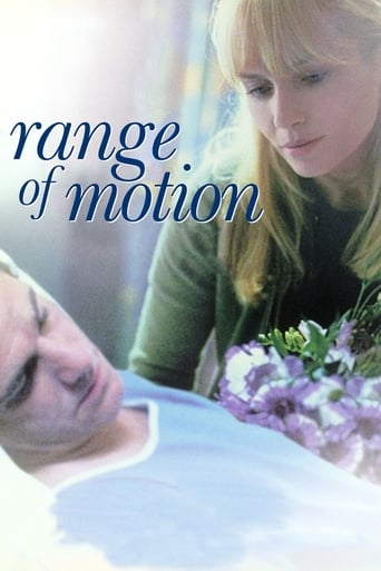 Poster of Range of Motion