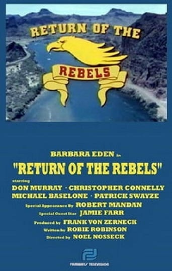 Poster of Return of the Rebels