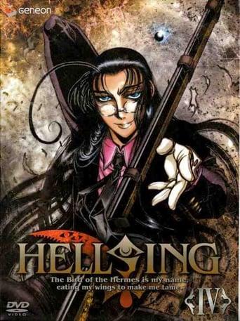 Hellsing Ultimate IV film