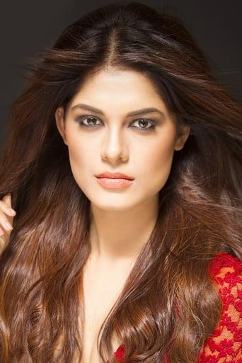 Image of Asha Bhat