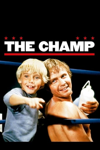 voir film Le Champion  (The Champ) streaming vf