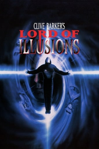 Watch Lord of Illusions Online