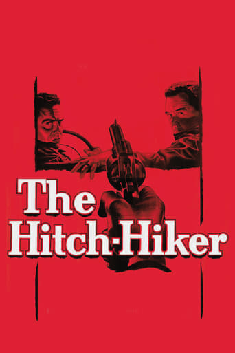 The Hitch-Hiker Poster